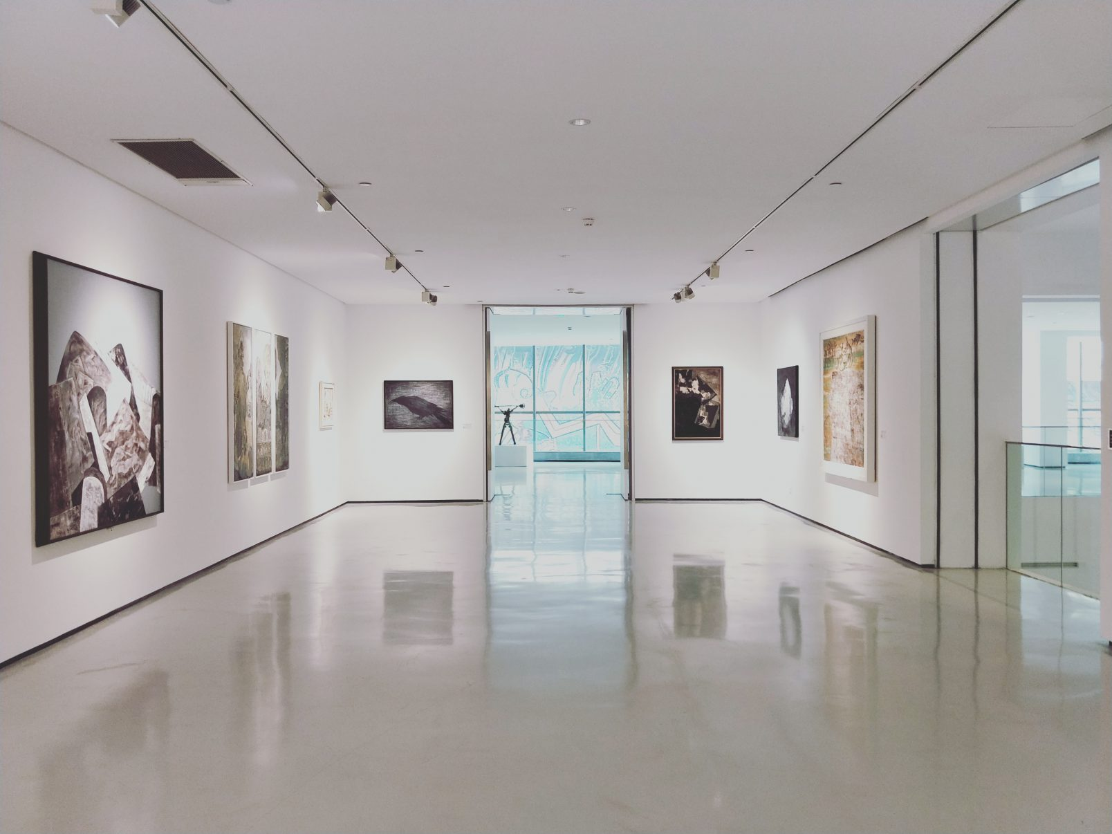 Want to Be Involved in the Art Loop Open Spring Exhibition? This Post's for You